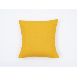 """Handmade 20"""" X 20"""" Yellow..."""