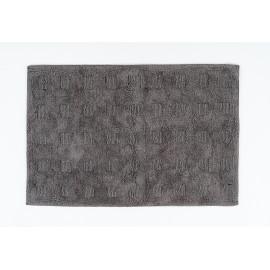 Grey Color Bath Mat