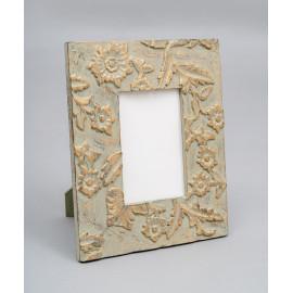 Wooden Carved Photo Frame...