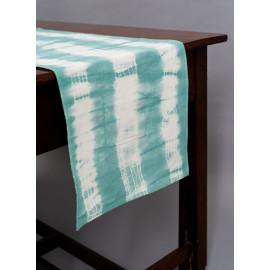 Ocean Blue Color Tie & Dye...