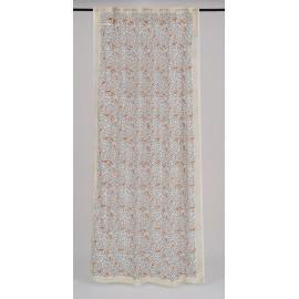 'Madura' Curtain A1