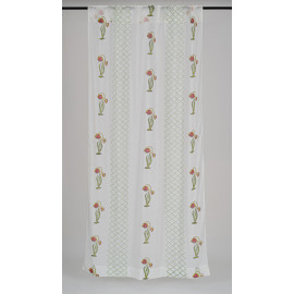 'Manjari' Curtain B1
