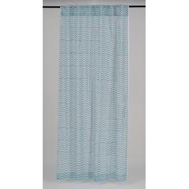 'Zubha' Curtain E2