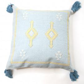Handmade Throw Pillow Cover...