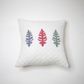 'Malu - B' Hand Embroidered...
