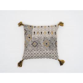 Rumi Shag Throw Pillow Cover