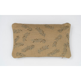 Heradia Throw Pillow Cover