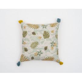 Abetzi Throw Pillow Cover